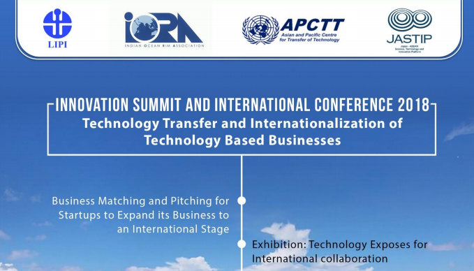 2018-10-17 09_15_18-INNOVATION SUMMIT & INTERNATIONAL CONFERENCE on Technology Transfer and Internat